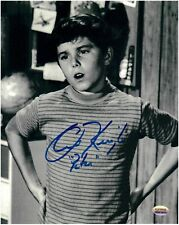 Christopher Knight Autographed 8x10 Photo With PETER Inscription