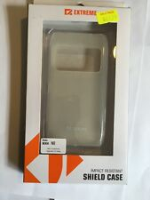 Nokia N8-00 Extreme TPU Shield Case Clear XC-TPNN8CL. Brand New in Original pack