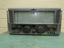 EDDYSTONE S888 888 RECEIVER MARCH 1957 DATED FOR RESTORATION