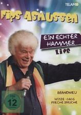 FIPS Asmussen-un vero Hammer (2014) OVP