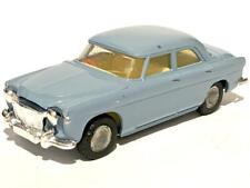 VINTAGE 157 SPOT ON TRIANG TRI ANG TOYS RESTORED ROVER 3 LITRE CAR 1/42 SCALE