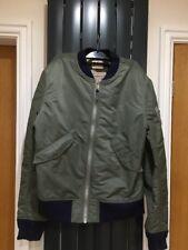 Schott American College Mens Jacket XL