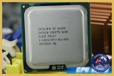 Intel Core 2 Quad Q6600 LGA 775 Processor 2.4Ghz - Manufacturer Direct