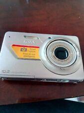 Kodak EASYSHARE M340 10.2 MP Digital Camera -used