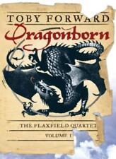 Dragonborn (Flaxfield Quartet)-Toby Forward, Jim Kay