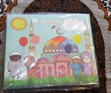 ramdhan advent calandar Ramadan gift Ramadan chocolates