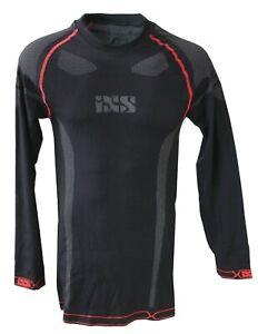 IXS 365 Functional Shirt Motorcycle Underpants Summer Winter Underwear