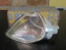 7711130007 Freccia anteriore sx Left front signal Feu clignotant Renault Laguna