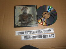 CD METAL yyrkoon-magie (11 chanson) promo osmose productions