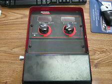 Lincoln Electric Power Feed Control Module Only.  Code: 10615. 40VDC.   <W2