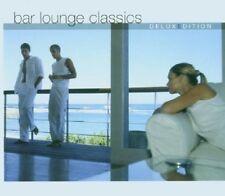 Bar Lounge Classics Deluxe Edition 2CDs Tosca De Phazz Boozoo Bajou Kruder Dorfm