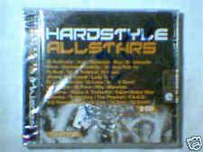 2CD HARDSTYLE ALLSTARS LUCA ANTOLINI TECHNOBOY DJ ISAAC SHOWTEK SIGILLATO SEALED
