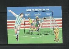 Cambodia. year: 1992. theme: sports. football.