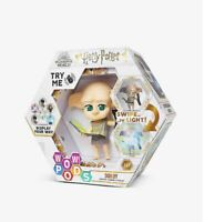 WOW ! POD HARRY POTTER DOBBY SERIES ONE  SWIPE TO LIGHT WIZARDING WORLD