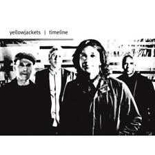 Yellowjackets - Timeline NEW CD
