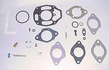 1963 1964 1965 1966 1967 Rochester Single 1 Barrel Carburetor REPAIR Kit Chevy