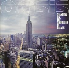 OASIS : STANDING ON THE SHOULDER OF GIANTS / CD - TOP-ZUSTAND