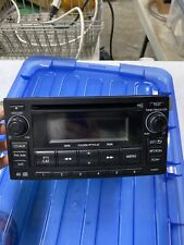 CLARION Subaru Stereo PF-3292A-A CD Bluetooth 86201FG620