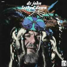 Locked Down - Dr John CD Sealed ! New !