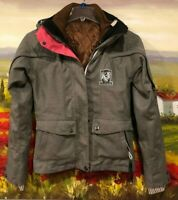 $400 RIDE Snow Ski Snowboard Jacket Coat Women XS Small Gore Tex Burton arcteryx
