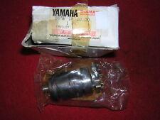Yamaha TZ250 85-87 cambio Cam ASSY. Genuine Yamaha. nuevo B68,