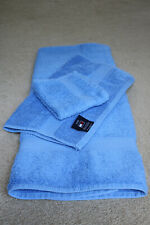 TOMMY HILFIGER 3 Piece Classic Cotton Towel Set