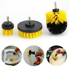 Tile Grout Cleaner Bathtub Carpet Toilet Brush Drill Attachment Cleaning Tool