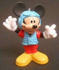 Custom Ornament Made From Mickey Mouse Clubhouse Pilot Fisher Price Disney Jr