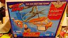 Rare Air Hogs Twin Chopper Air EZ2 Fly W/BOX   WORKS
