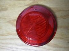 New taillight lens  BMW R26 R27 R50 R50S R60 R69 R69S