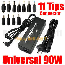 19V UNIVERSAL LAPTOP AC ADAPTER POWER SUPPLY CHARGER FOR TOSHIBA ASUS ACER AU
