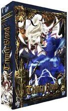 7919//TRINITY BLOOD SERIE INTEGRALE EDITION COLLECTOR COFFRET 4 DVD EN TBE
