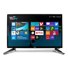 "Tv 28"" NPG S411l28h Android.tv"