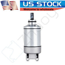 For HONDA ATV TRX 350 FOREMAN FOURTRAX TRX350 1985 1986 Starter 31200-HA7-305