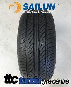 "Sailun Atrezzo SH402 245/50R16"" 97H Passenger Car Radial Tyre 245 50 16"