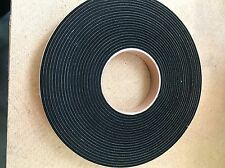self adhesive foam strip