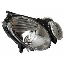 For Benz W211 E-Class Passenger Right Halogen Headlight Assembly Hella 009260061