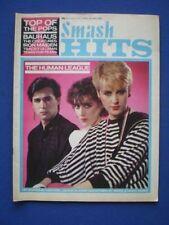 April Music Smash Hits Magazines