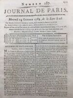 Corse 1789 König De Corse Mirabeau Geburt Assembly National Navarra Schmirgel