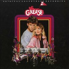 Various Artists - Grease 2 (Original Soundtrack) [New CD]