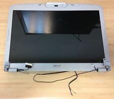 Pantalla completa para Acer 5920 con bisagras y cables