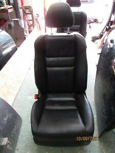 HONDA ACCORD 2005 FRONT PASSENGER SEAT
