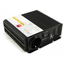 Power INVERTER 300W Watt onda sinusoidale PURA 12V DC 220V CAMPER AUTO BAITA