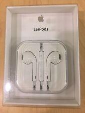 NEW Original EarPods EarBuds From Apple iPhone 6 Plus Headphone Earphones 3.5 mm