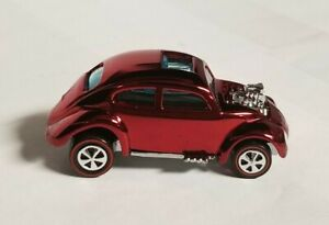 2018 Hot Wheels RLC Redline Club Original 16 Display car Custom Volkswagon /1500