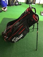 Titleist stadry stand golf bag