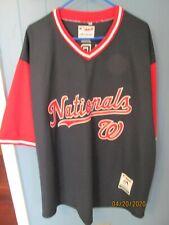 Washington Nationals Players Weekend Murphy Jersey by Majestic XXXL