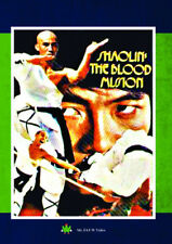 Shaolin: The Blood Mission [New DVD] Manufactured On Demand