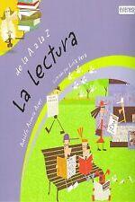 La lectura. NUEVO. Nacional URGENTE/Internac. económico. LITERATURA INFANTIL: DE