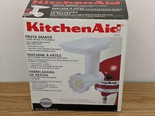 KITCHEN AID SNFGA Pasta Maker Stand Mixer Attachment